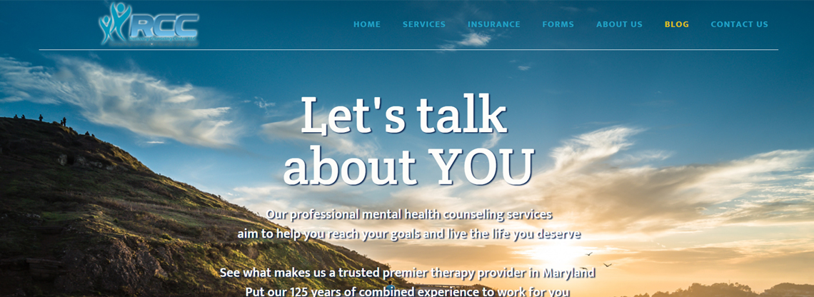 Recovery Counseling Center of Baltimore