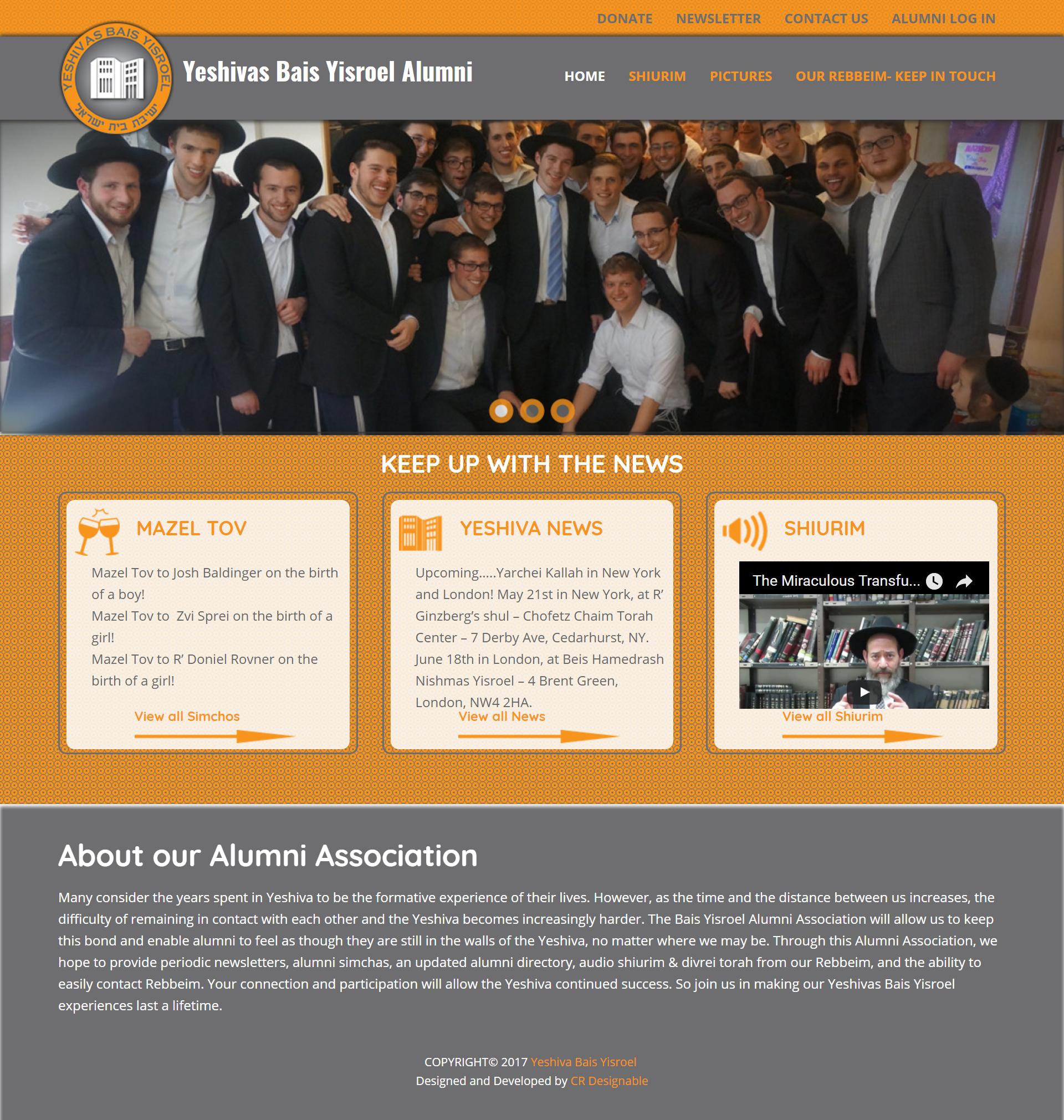 Bais Alumni